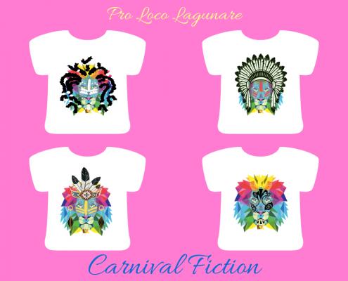 carnival fiction